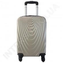 Поликарбонатный чемодан Wings 304/16 (27 литров)