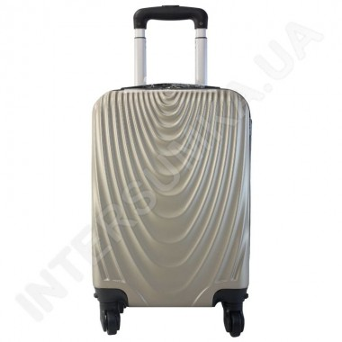 Заказать Поликарбонатный чемодан Wings большой 304gold\28 (110 литров)