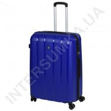 Полипропиленовый чемодан 2E Youngster большой синий