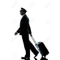 История возникновения чемоданов>