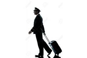 История чемоданов на колесах