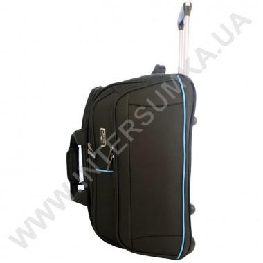 Заказать сумка на колёсах средняя Wallaby D9030/23 (объем 67л) в Intersumka.ua