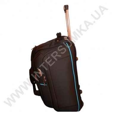 Заказать сумка на колёсах малая Wallaby D9030/20 (объем 57л)