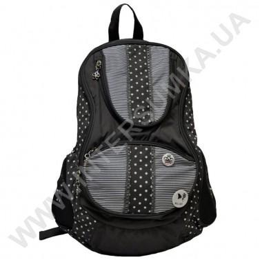 Заказать рюкзак молодежный Wallaby DL093