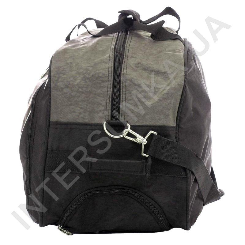 148add9e5481 ... сумка спортивная на колёсах Wallaby 10428 (объем 57л) хаки с черными  вставками фото 3 ...