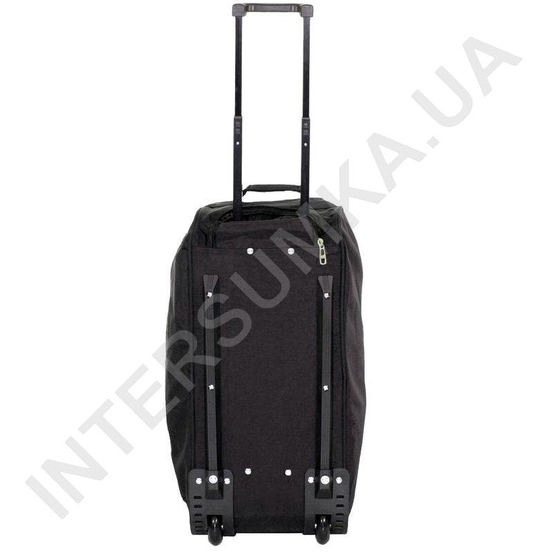 7e326eca40c5 ... сумка спортивная на колёсах Wallaby 10428 (объем 57л) хаки с черными  вставками фото 4 ...