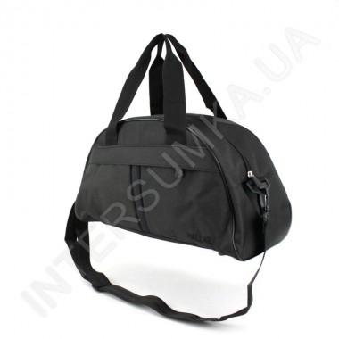Заказать сумка дорожная Wallaby 213 чёрная в Intersumka.ua