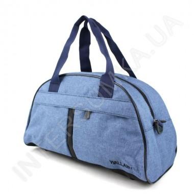 Заказать сумка дорожная Wallaby 213 синяя в Intersumka.ua
