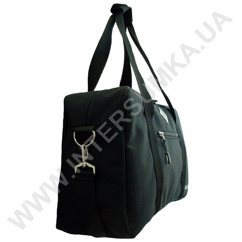 ... Купить сумка дорожня Wallaby 2550 чорна ... f82fcc47a7148