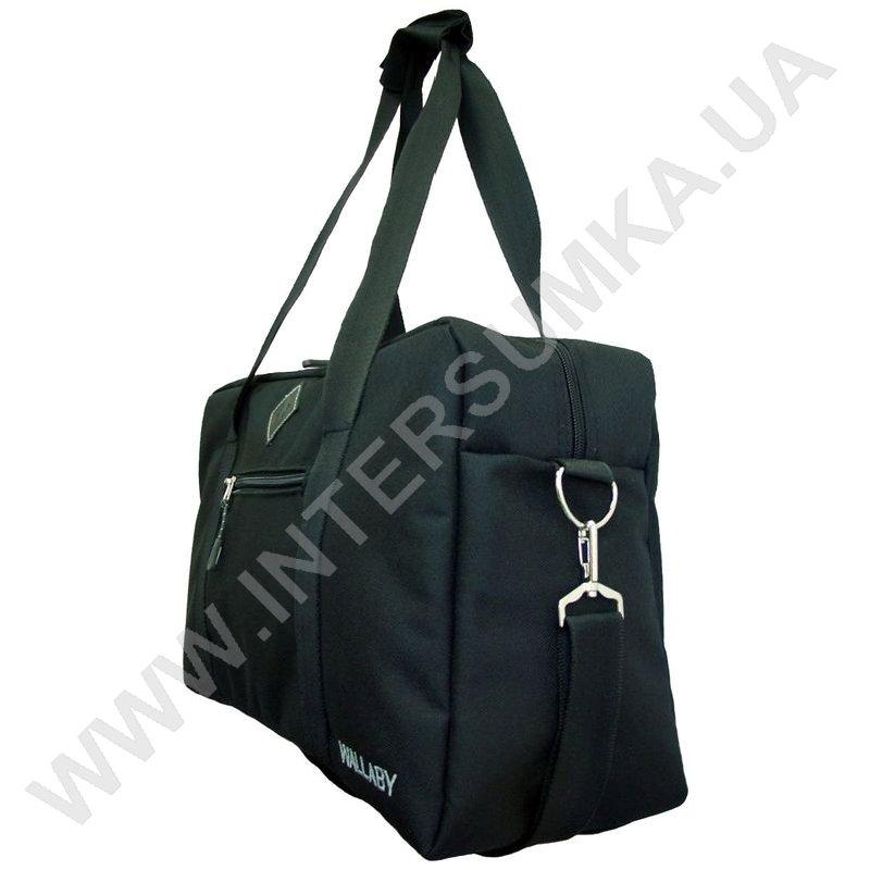 Купить сумка дорожня Wallaby 2550 чорна Купить сумка дорожня Wallaby 2550  чорна ... ba551850d4de6