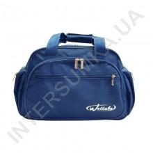 сумка дорожная Wallaby 2557 синяя