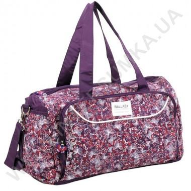 Заказать сумка дорожно-спортивная Wallaby DU903 в Intersumka.ua