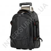 Рюкзак-пилот для ноутбука на колесах AIRTEX 560/1(18,5 литров)