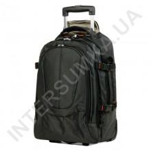 Рюкзак з кишенею для ноутбука на колесах AIRTEX 560/2 (26 літрів)