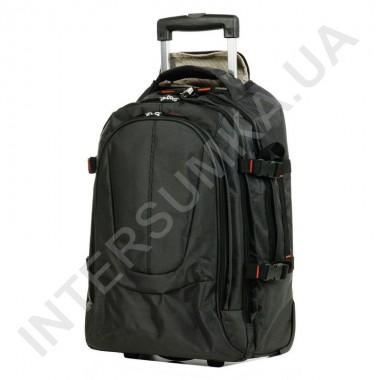 Заказать Рюкзак с карманом для ноутбука на колесах AIRTEX 560/2 (26 литров)