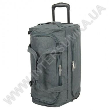 Заказать сумка на колёсах Airtex 823/65 (объем 80л) в Intersumka.ua