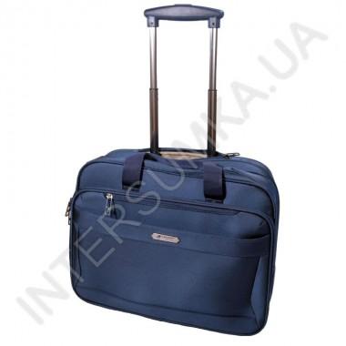 Купить кейс-пилот для ноутбука на колесах AIRTEX 830/19