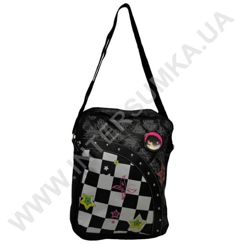 4f7612054dbd купить сумку, молодежная сумка, сумка через плечо, Wallaby DU628 ...
