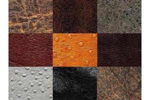 Найди отличия – кожа&экокожа
