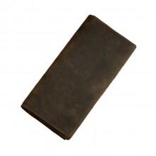 Гаманець чоловічий GMD 8030R з натуральної шкіри