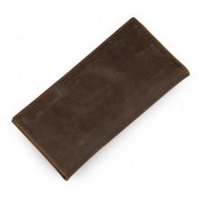 Гаманець чоловічий GMD 8100R з натуральної шкіри