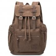 Рюкзак мужской BUG BP001-CF из Canvas + натуральная кожа