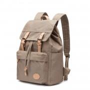Рюкзак мужской BUG P16S26-4-KH из Canvas + натуральная кожа