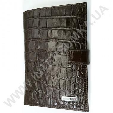 Заказать Кошелек-купюрница мужская Karya 0405