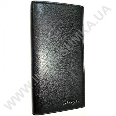 Заказать Кошелек-купюрница мужская Karya 0498