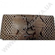 Кошелек-клатч женский Karya 1015-011 из натуральной кожи