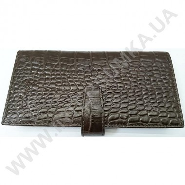 Заказать Кошелек-купюрница мужская Karya 1123-57