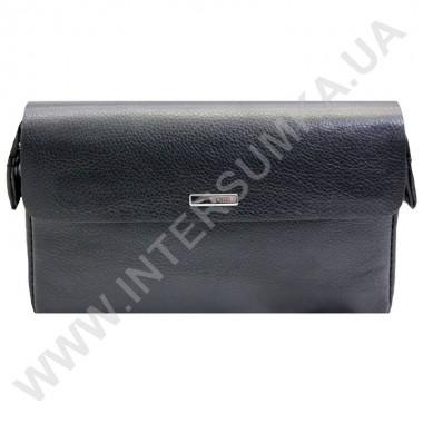 Замовити чоловіче портмоне-клатч з натуральної шкіри Karya 0719-45 в Intersumka.ua
