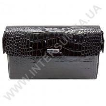 мужское портмоне-клатч из натуральной кожи Karya 0719-57