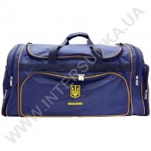 сумка дорожно-спортивная Украина C18