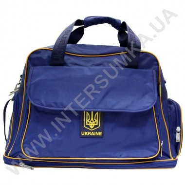 Замовити сумка дорожньо-спортивна Україна C28 в Intersumka.ua