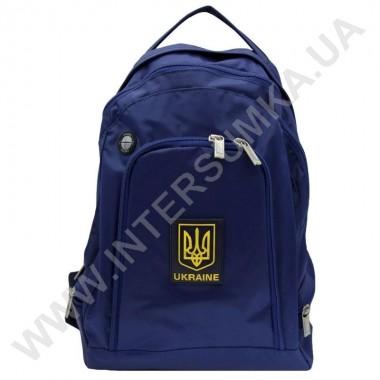 Заказать рюкзак из нейлона спортивный Украина P20 Харбел