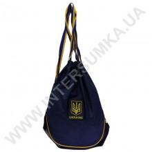 мішок для взуття з нейлону спортивний Україна PM3 Харбел