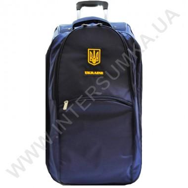 Заказать сумка-чемодан на колесах дорожно-спортивная Украина СK 255