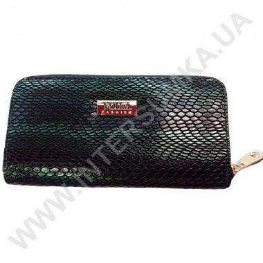 Заказать Кошелек кожаный женский Voila (Wallaby) 0038 ультрафиолет