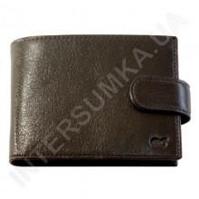 Портмоне мужское из натуральной кожи BK Leather 225-2 коричневый