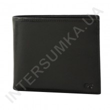 Портмоне чоловіче з натуральної шкіри BK Leather 244-1 чорний