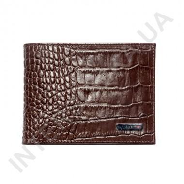 Купить Кошелек мужской Karya 0412-57 коричневый