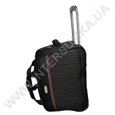 Заказать сумка дорожная на колесах Wallaby M12376 46литров