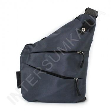 Заказать сумка-мессенджер Wallaby 113_blue кросс боди в Intersumka.ua
