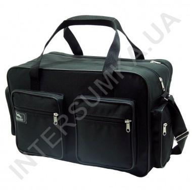 Заказать сумка хозяйственная 2 отдела и боковые карманы Wallaby 2691