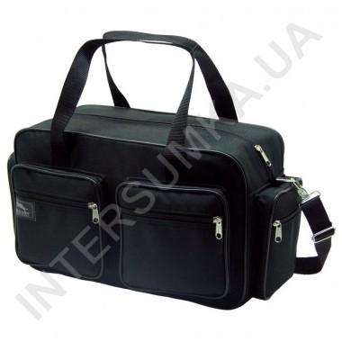 Заказать сумка хозяйственная 1 отделение боковые карманы Wallaby 2760
