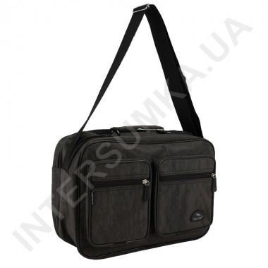 Заказать сумка мужская на 2 отделения Wallaby 2647 хаки в Intersumka.ua