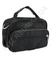 сумка-барсетка Wallaby 2663 черная