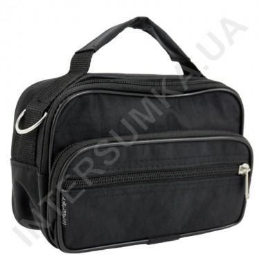 Заказать сумка-барсетка Wallaby 2663 черная в Intersumka.ua