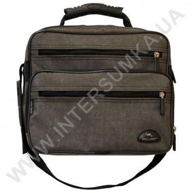 Заказать сумка мужская Wallaby 2407 хаки